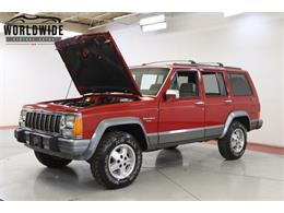 1991 Jeep Cherokee (CC-1413413) for sale in Denver , Colorado