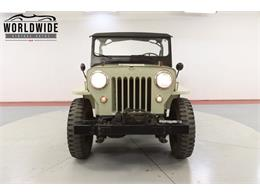 1953 Jeep CJ (CC-1413414) for sale in Denver , Colorado