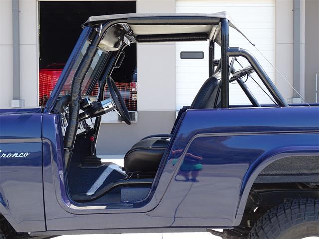 1977 Ford Bronco (CC-1413415) for sale in O'Fallon, Illinois