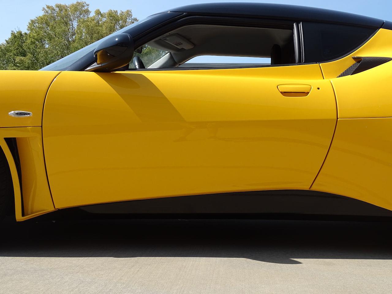 2012 Lotus Evora (CC-1413417) for sale in O'Fallon, Illinois