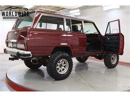 1985 Jeep Grand Wagoneer (CC-1413418) for sale in Denver , Colorado