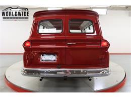1965 Chevrolet Suburban (CC-1413419) for sale in Denver , Colorado