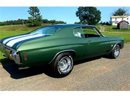 1972 Chevrolet Chevelle SS (CC-1413422) for sale in Stratford, New Jersey