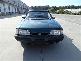 1991 Ford Mustang (CC-1413427) for sale in O'Fallon, Illinois