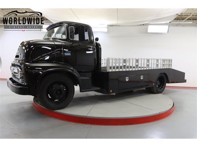 1956 Ford COE (CC-1413429) for sale in Denver , Colorado