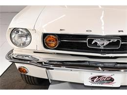 1966 Ford Mustang (CC-1413430) for sale in Volo, Illinois