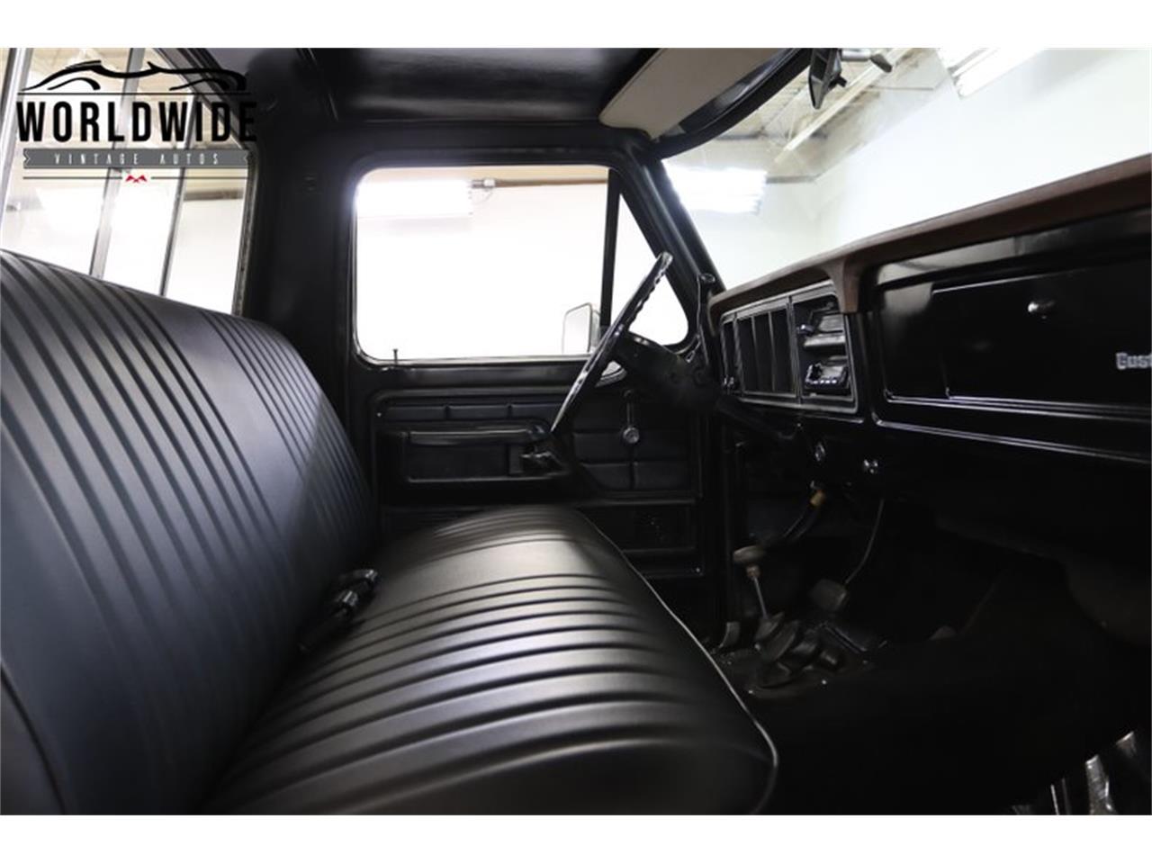 1975 Ford F100 (CC-1413433) for sale in Denver , Colorado