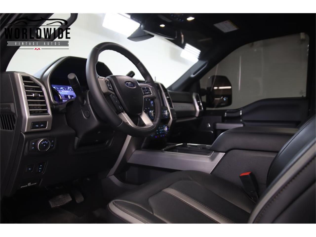 2019 Ford F350 (CC-1413435) for sale in Denver , Colorado