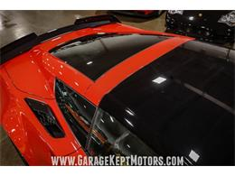2017 Chevrolet Corvette (CC-1413443) for sale in Grand Rapids, Michigan