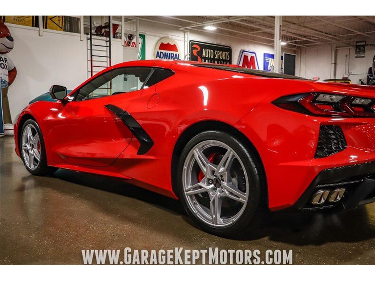 2020 Chevrolet Corvette (CC-1413444) for sale in Grand Rapids, Michigan