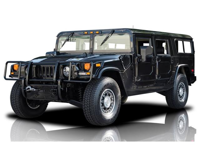2006 Hummer H1 (CC-1413445) for sale in Charlotte, North Carolina