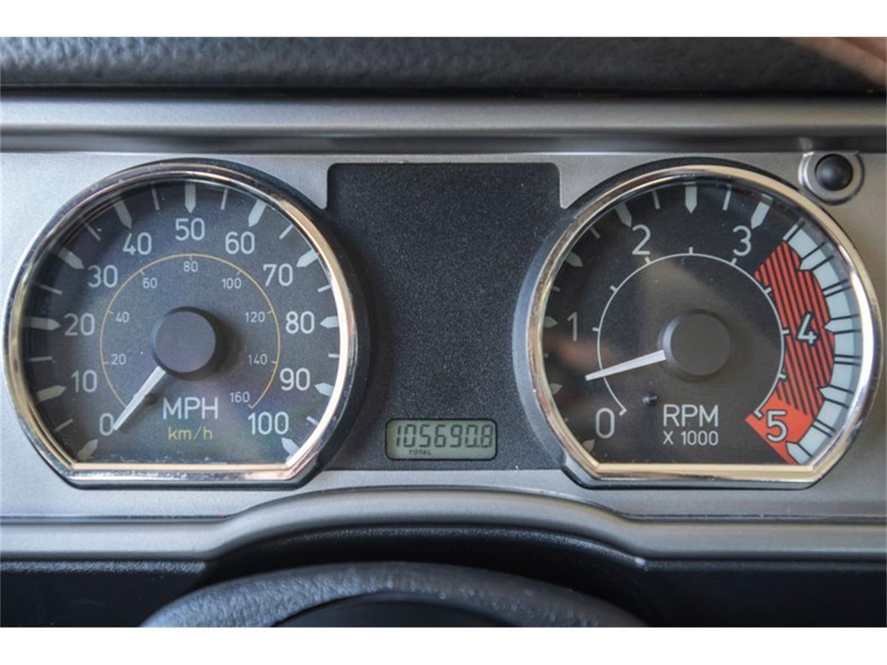 2006 Hummer H1 (CC-1413445) for sale in Charlotte, North Carolina