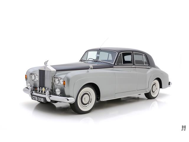 1964 Rolls-Royce Silver Cloud III (CC-1413449) for sale in Saint Louis, Missouri