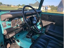 1984 Toyota Land Cruiser FJ (CC-1413453) for sale in Greensboro, North Carolina