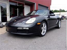 2005 Porsche Boxster (CC-1413454) for sale in Greensboro, North Carolina