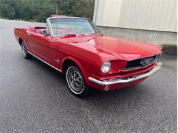 1965 Ford Mustang (CC-1413455) for sale in Greensboro, North Carolina