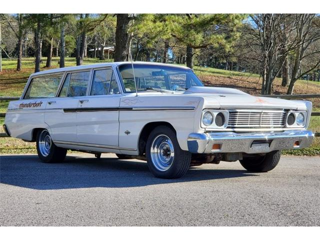 1965 Ford Fairlane (CC-1413460) for sale in Greensboro, North Carolina