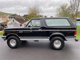 1988 Ford Bronco (CC-1413465) for sale in Greensboro, North Carolina