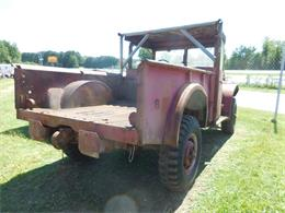 1953 Dodge Truck (CC-1413469) for sale in Gray Court, South Carolina