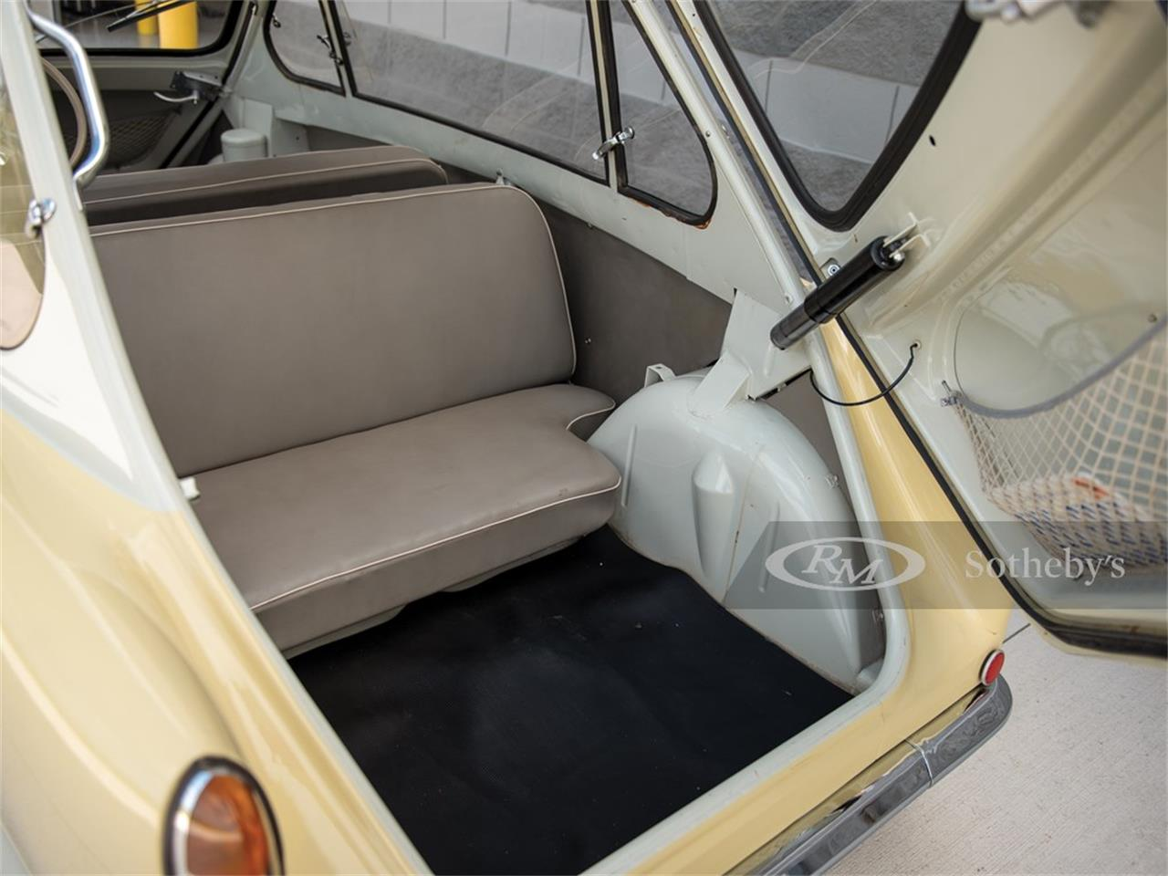 1958 Zundapp Janus 250 (CC-1410347) for sale in Elkhart, Indiana