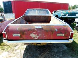 1969 Chevrolet El Camino (CC-1413470) for sale in Gray Court, South Carolina