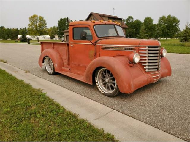 1947 Diamond T Truck (CC-1413472) for sale in Cadillac, Michigan