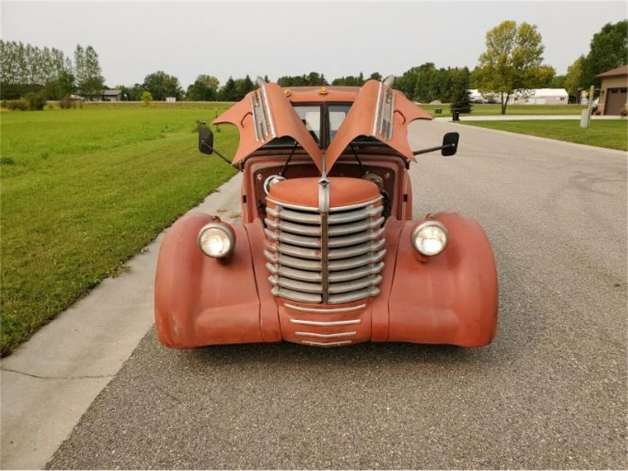 1947 Diamond T Truck (CC-1413472) for sale in Cadillac, Michigan