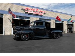 1951 Ford F1 (CC-1413473) for sale in St. Charles, Missouri
