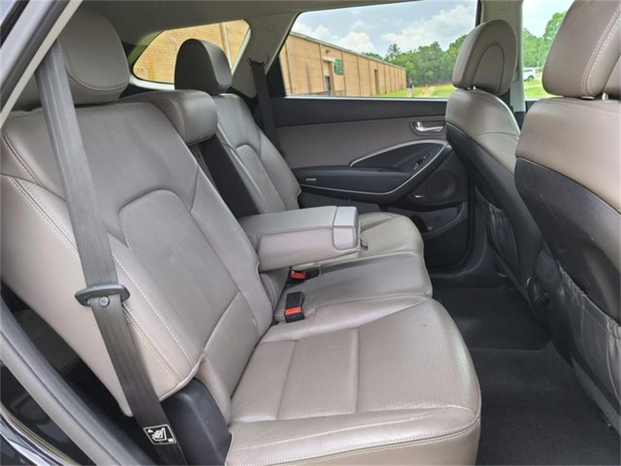 2013 Hyundai Santa Fe (CC-1413479) for sale in Hope Mills, North Carolina