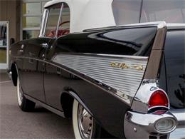 1957 Chevrolet Bel Air (CC-1413481) for sale in Englewood, Colorado