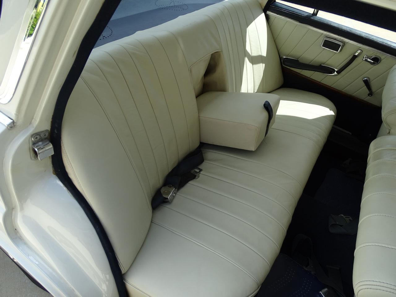 1965 Mercedes-Benz 220S (CC-1413483) for sale in O'Fallon, Illinois