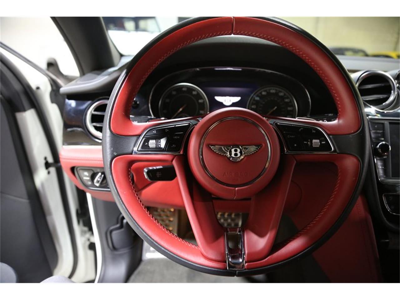 2019 Bentley Bentayga (CC-1413486) for sale in Chatsworth, California