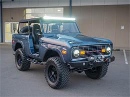1976 Ford Bronco (CC-1413487) for sale in Englewood, Colorado