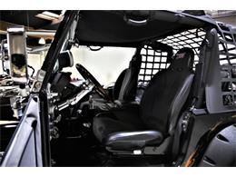 1986 Jeep CJ7 (CC-1413488) for sale in Chatsworth, California