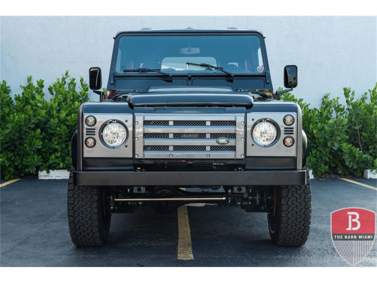 1991 Land Rover Defender (CC-1413493) for sale in Miami, Florida