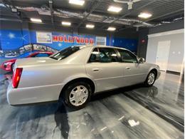 2003 Cadillac Sedan (CC-1413494) for sale in West Babylon, New York