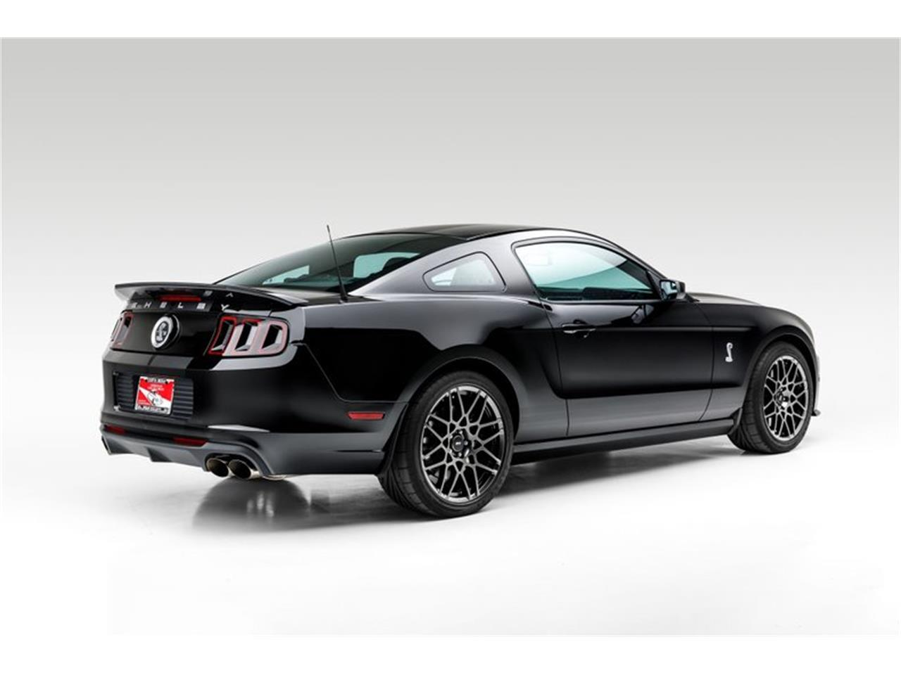 2014 Ford Mustang (CC-1413497) for sale in Costa Mesa, California