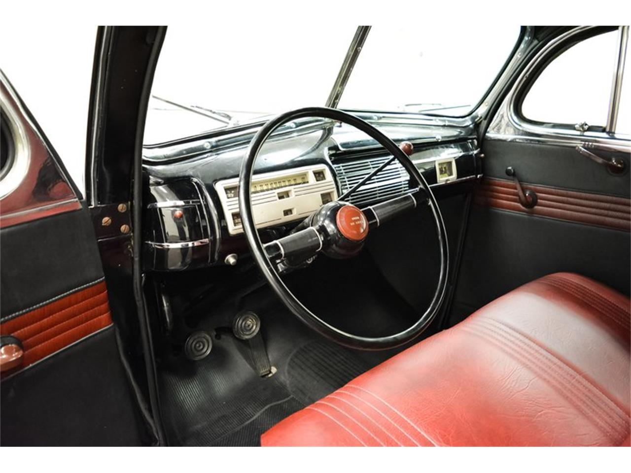 1940 Ford Deluxe (CC-1413504) for sale in Sherman, Texas