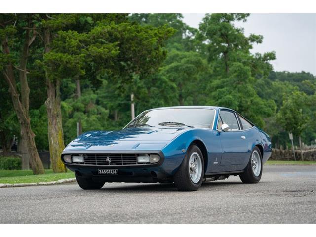 1972 Ferrari 365 (CC-1413505) for sale in Houston, Texas