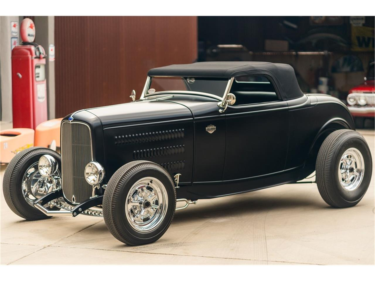 1932 Ford Roadster (CC-1413506) for sale in Scottsdale, Arizona