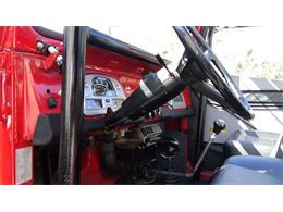 1974 Toyota Land Cruiser FJ (CC-1413507) for sale in Laguna Beach, California