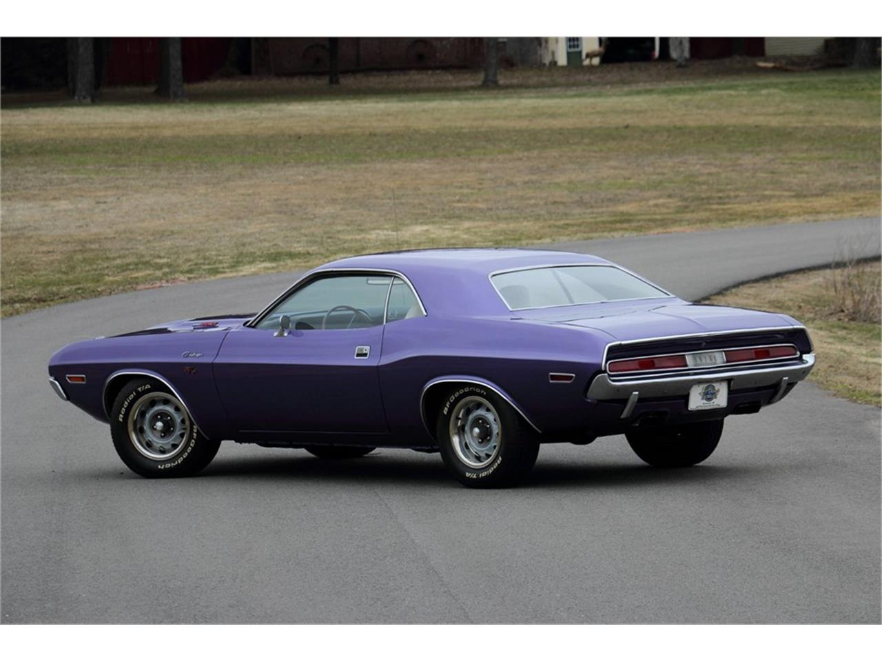 1970 Dodge Challenger R/T (CC-1413508) for sale in Stratford, Wisconsin
