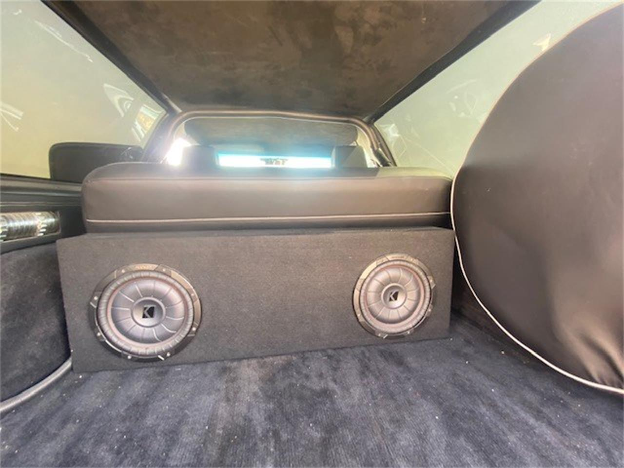 1986 Dodge Ramcharger (CC-1413510) for sale in Palm Springs, California