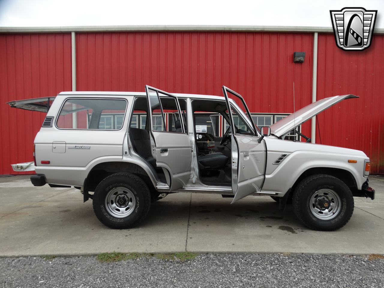 1985 Toyota Land Cruiser FJ (CC-1413513) for sale in O'Fallon, Illinois