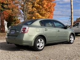 2008 Nissan Sentra (CC-1413521) for sale in Marysville, Ohio