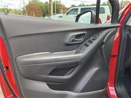 2015 Chevrolet Trax (CC-1413522) for sale in Marysville, Ohio