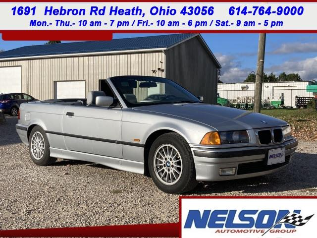 1997 BMW 3 Series (CC-1413526) for sale in Marysville, Ohio