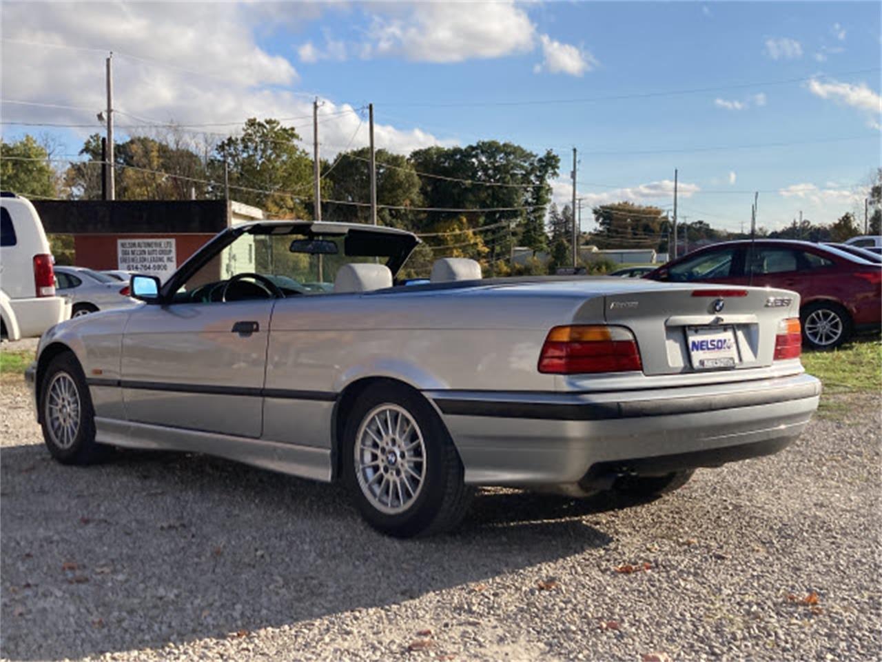 1997 BMW 3 Series (CC-1413526) for sale in Marysville, Ohio