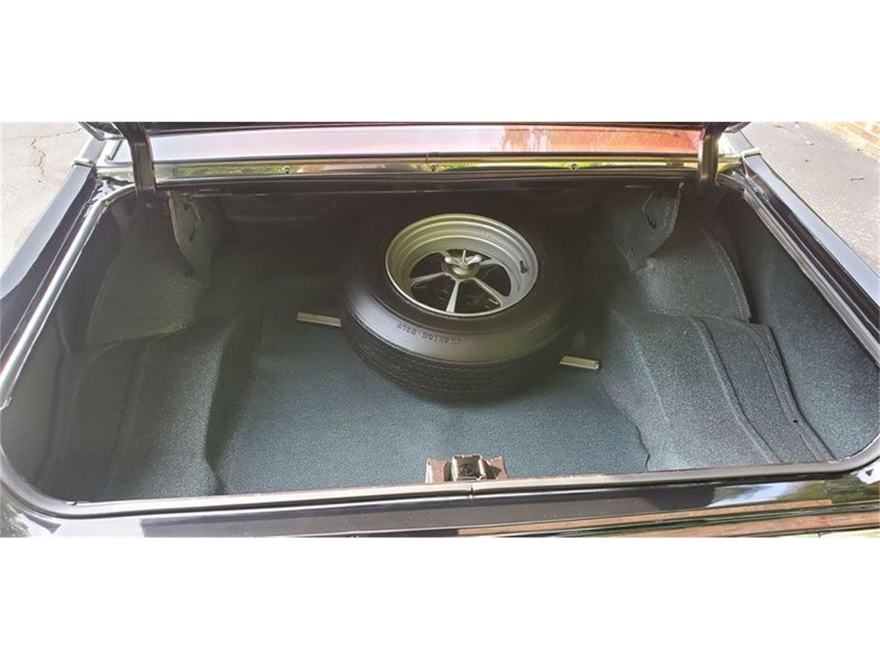 1969 Chevrolet Nova (CC-1413533) for sale in Huntingtown, Maryland