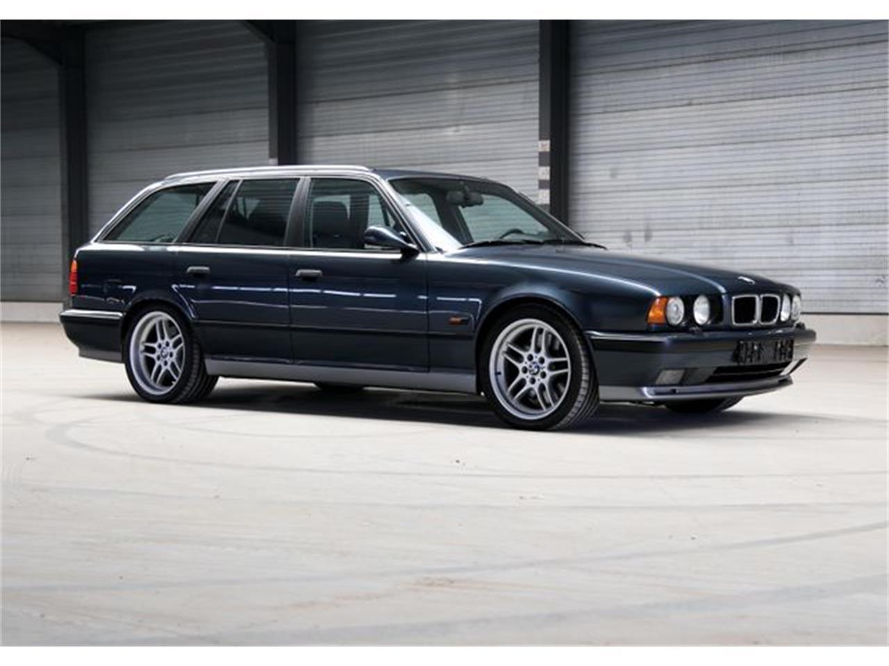 1995 BMW M5 (CC-1413534) for sale in Aiken, South Carolina